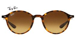 Ray-Ban 0RB4237 ROUND LIFEFORCE 710/85