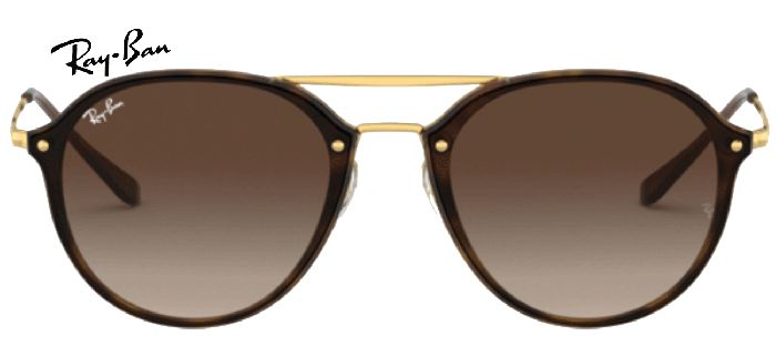 Ray-Ban 0RB4292N BLAZE DOUBLEBRIDGE 710/13