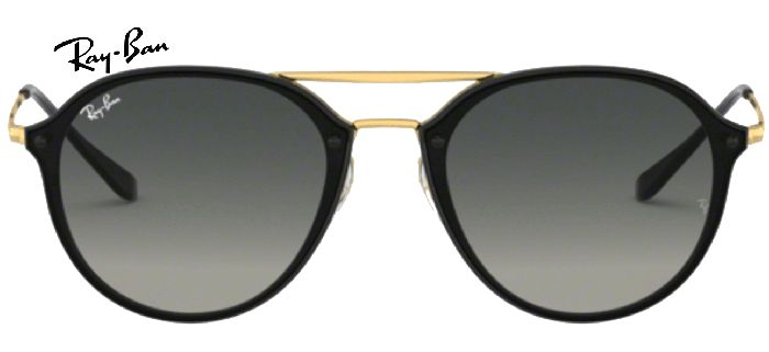 Ray-Ban 0RB4292N BLAZE DOUBLEBRIDGE 601/11