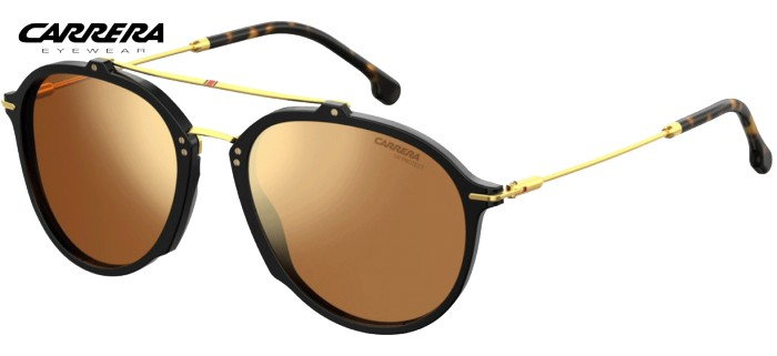 Carrera 171/S 807 BLACK GOLD