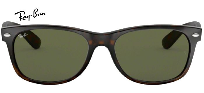 Ray-Ban 0RB2132 NEW WAYFARER 902 T52