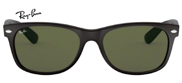 Ray-Ban 0RB2132 NEW WAYFARER 6182 T52