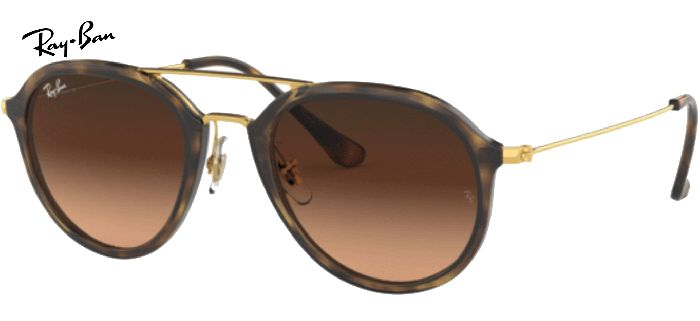 RAY-BAN RB 4253 710/A5