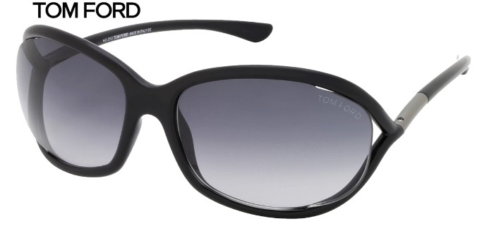 Tom Ford JENNIFER FT0008/S 01B
