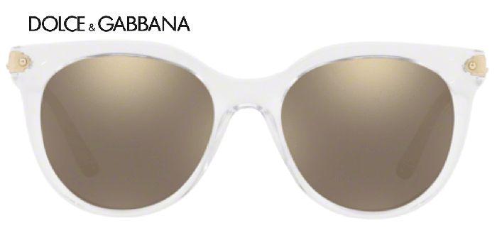 Lunettes de soleil Dolce&Gabbana 0DG6117 501/87 52