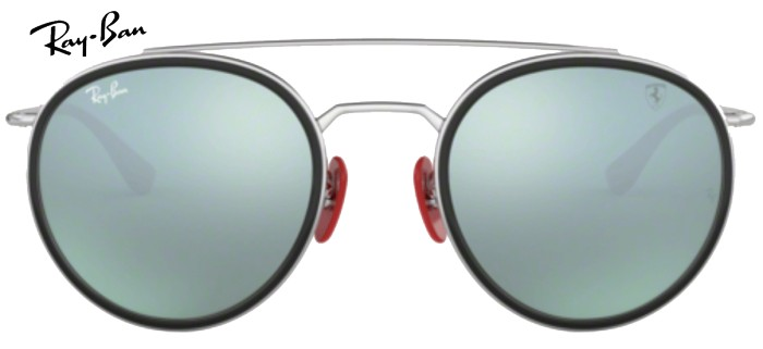 Ray-Ban 0RB3647M F03130