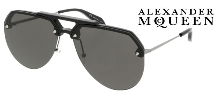 Alexander McQueen AM0139S-002