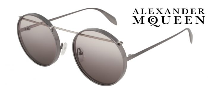 Lunettes de soleil Alexander McQueen AM0137s 003