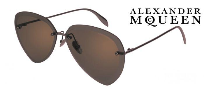 Lunettes de soleil Alexander Mqueen AM0120SA