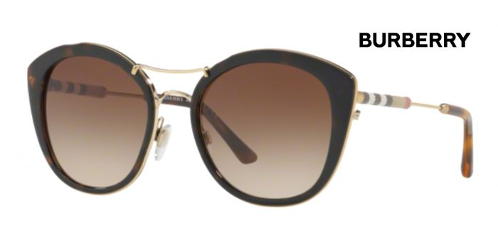 BURBERRY BE4251Q 300213 T53