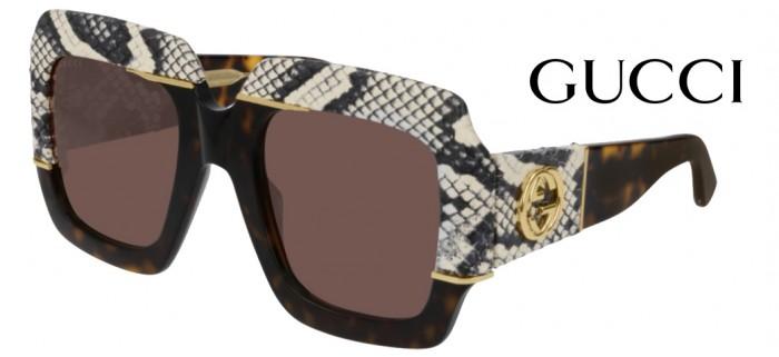 GUCCI GG0484S 001