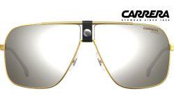 CARRERA 1018/S RHL GOLD BLACK