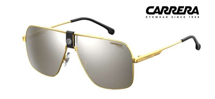 CARRERA 1018/S RHL GOLD BLACK