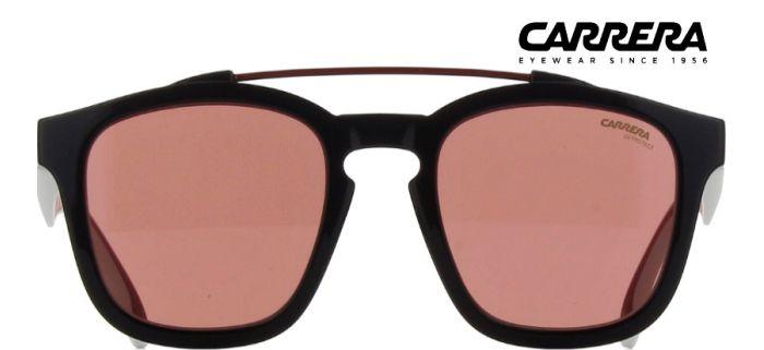 Lunettes de soleil CARRERA 1011/S BLACK
