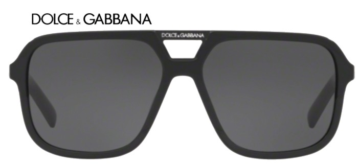 DOLCE&GABBANA DG4354 501/87 T58