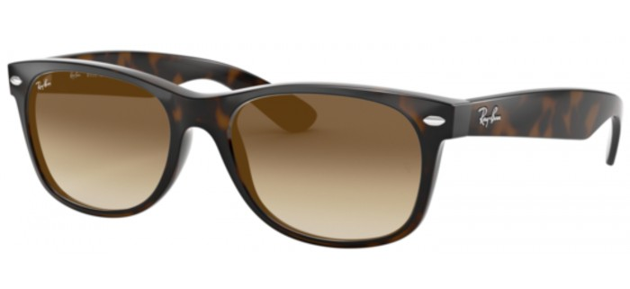 Ray-Ban 0RB2132 NEW WAYFARER 710/51 T52