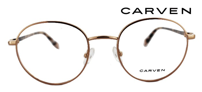 Carven lunette de vue CC1028 ORRC