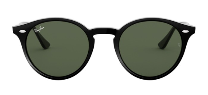 Ray-Ban 0RB2180 601/71 T49