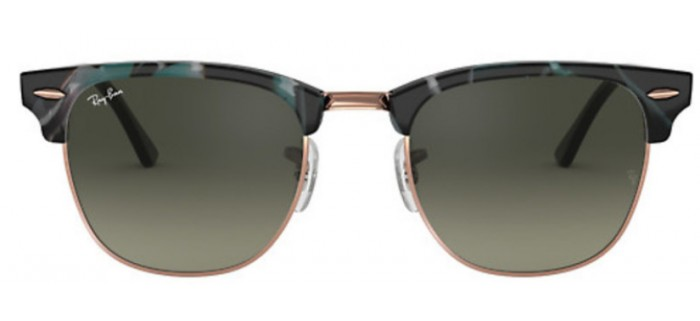 Ray-Ban CLUBMASTER 0RB3016 125571 T49