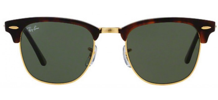 Ray-Ban CLUBMASTER 0RB3016 W0366 T51