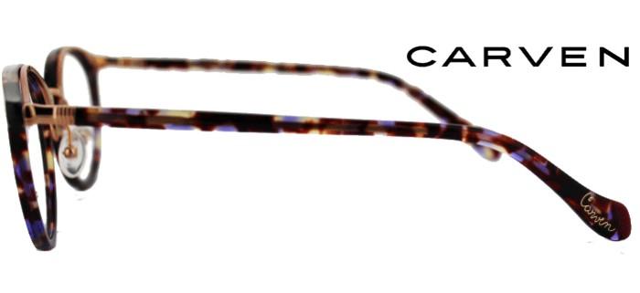 Carven lunette de vue CC1007 E256