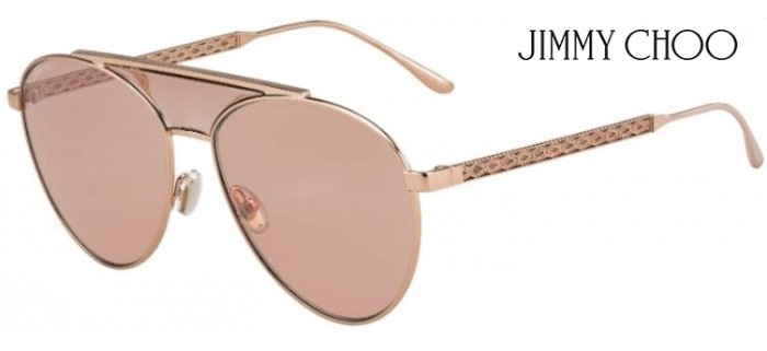 JIMMY CHOO AVE/S BKU