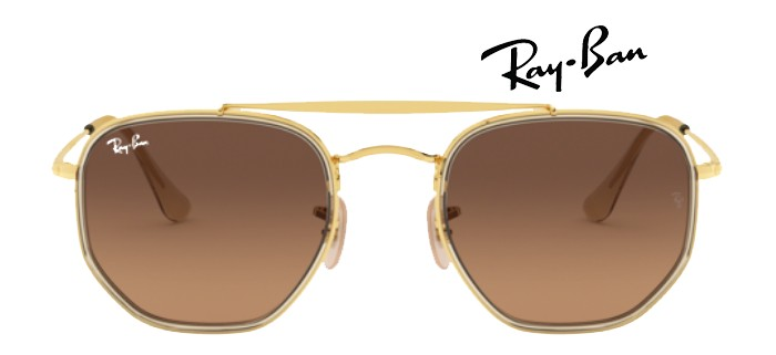 Ray Ban RB3648M 912443