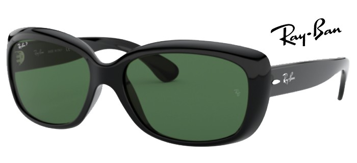 RAY BAN RB4101 601/58 JACKIE OHH