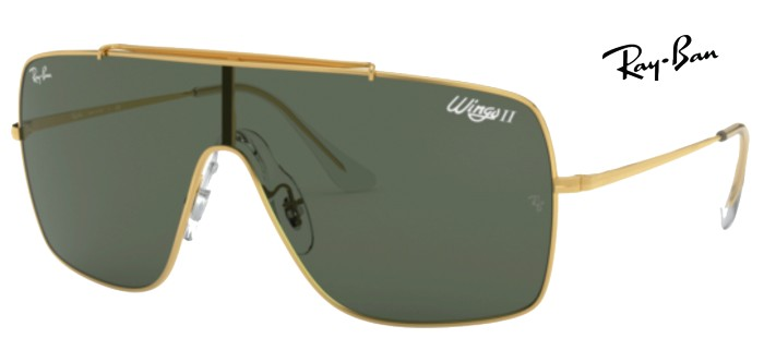 Ray-Ban RB3697 9050Y1