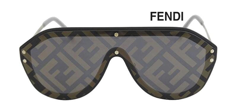 FENDI FF M0039/G/S 2M2
