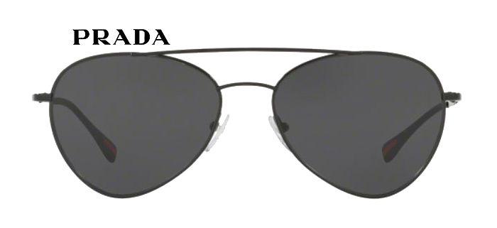 Prada LINEA ROSSA PR 50SS 7AX5S0