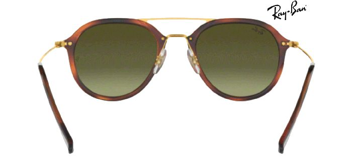 Ray-ban RB 4253 820/A6 53