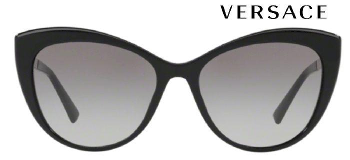 Lunette de soleil Versace 0VE4348 GB1/11 57