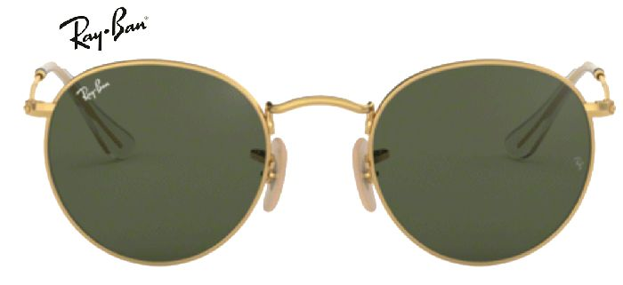 Ray-Ban 0RB 3447 001 T47