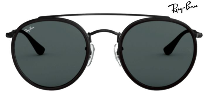 Ray-Ban 0RB3647N 002/R5