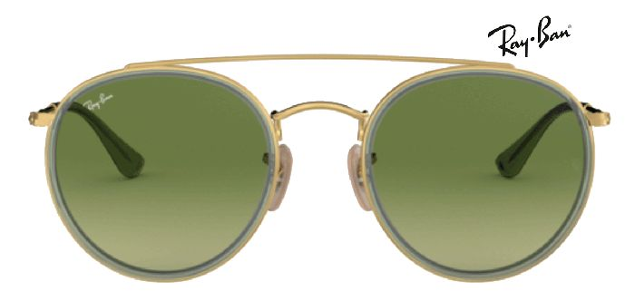 Ray-Ban RB3647N 91223M