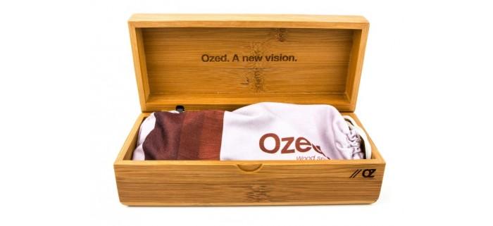 Lunette de vue ozed electrolyte OZX108-A07