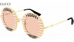 Lunette de soleil Gucci GG0113S 009