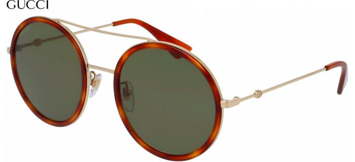 Lunettes de soleil Gucci GG0061S 021T56