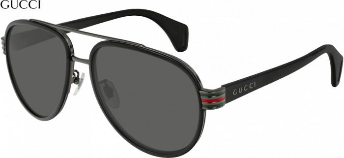 Gucci GG0447S 001