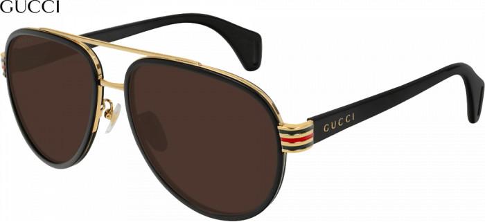 Lunette de soleil Gucci GG0447S 003