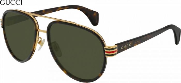 Lunette de soleil Gucci GG0447S 004