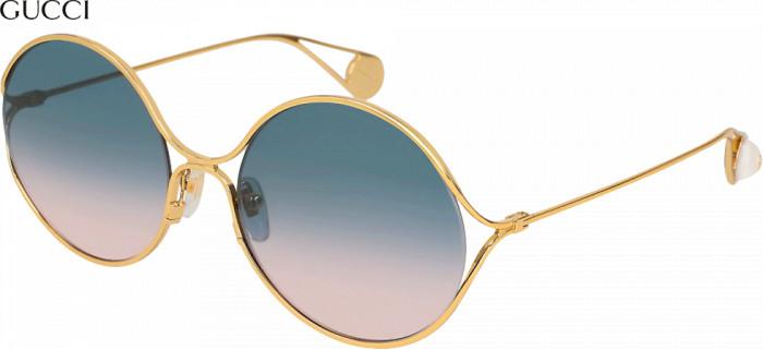 Lunettes de soleil Gucci GG0253S-003 58
