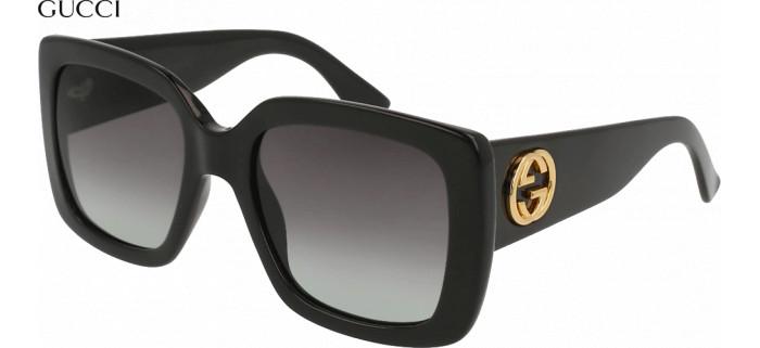 Lunette de soleil Gucci GG0141S 001