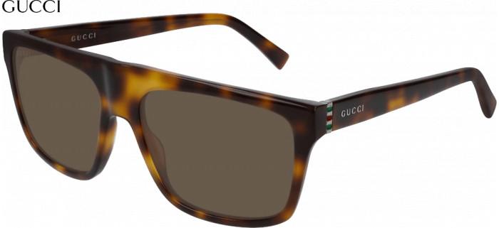 Lunette de soleil Gucci GG0450S 003