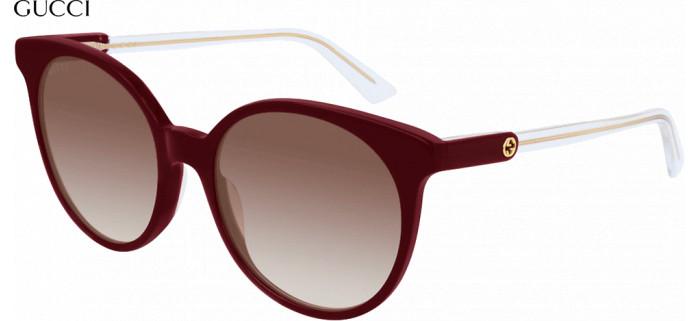 Gucci lunette de soleil GG0488S 003 T54