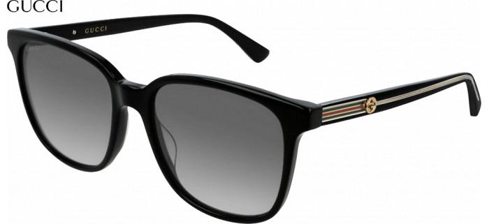 lunette de soleil Gucci GG0376S 001