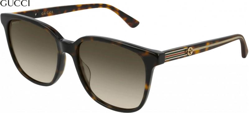 lunette de soleil Gucci GG0376S 003