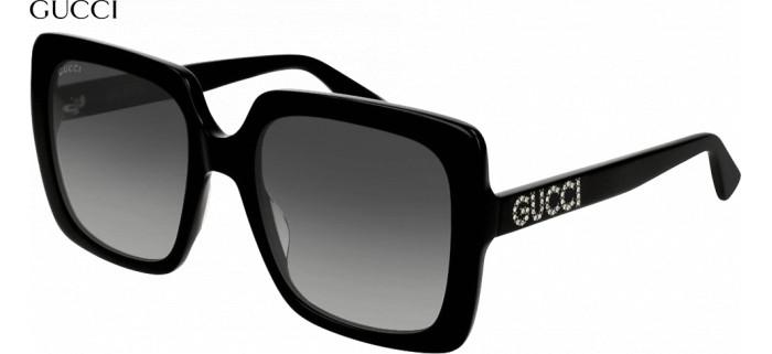 Lunette de soleil Gucci GG0418S 001