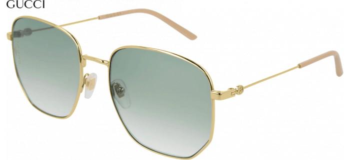 lunette de soleil Gucci GG0396S 002